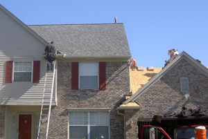 Trusted Roofing Contractors Serving Macomb County MI