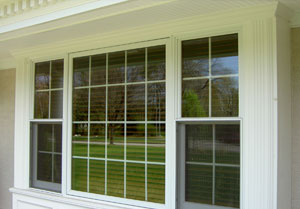 New Replacement Windows Will Save You Energy